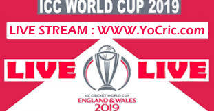 cricket world cup live streaming